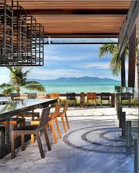 100 W Hotel Koh Samui Thailand Retreat Ow Ocean Haven Exclusive Villa With Private