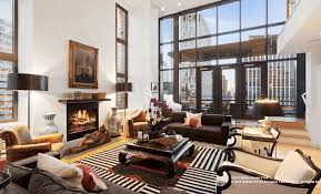 100 Penthouses For Sale Manhattan Marvel At The Downtown Skyline From The Many