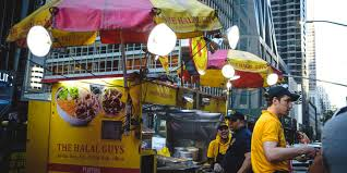 100 Food Trucks Nyc The Best Street In NYC Some Of Our Favorites