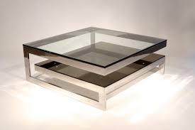 100 Living Room Table Modern Mesmerizing Mirrored Coffee For Your Decor And