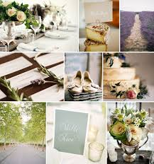 Color Palette French Country Elegance