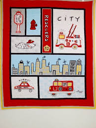 Amazon.com: Firefighter Baby Quilts, Fire Truck Quilts, Fire ... Kidkraft Fire Truck Toddler Bedding 77003 99 Redwhiteblue Baby Quilt Unavailable Launis Rag Firetruck Police Car And Ambulance Panel Amazoncom Carters 4 Piece Bed Set Dalmatian Fighter Crib Adorable Puppy Dalmatians Red White Blue At Artisans Folk Art Antiques Outsider Fireman Engines Trucks On Black Novelty Fabric Fat Boys Firefighter Dog 13 Pc Rescue Perfect Set For A Little Boys Room Kids Home Vintage Twin
