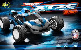 XRAY XT2C'19 2WD Stadium Truck -NeoBuggy.net – Offroad RC Car News