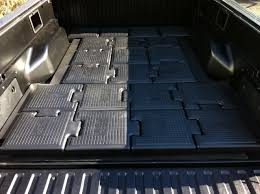 Tacoma Bed Mat 08 u0027 2wd tacoma bed weights puzzle weights toyota nation forum