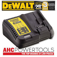 Dewalt DCB115 XR Multi Voltage Charger 10 8V 18V Replaces DCB105