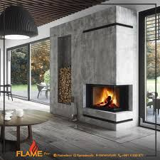 How To Install A Gas Fireplace DIY Built In Gas Fireplace
