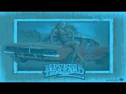 Johnny Horton Sink The Bismarck Karaoke by Dukes Of Hazzard Instrumental Karaoke Youtube