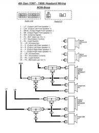 1991 Nissan Wiring Diagram - Wiring Diagram Data