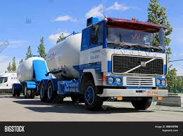Classic Volvo F1225 Tank Truck Bulk Image & Photo | Bigstock Ngulu Bulk Carriers Home Transportbulk Cartage Winstone Aggregates Stephenson Transport Limited Typical Clean Shiny American Kenworth Truck Bulk Liquid Freight Cemex Logistics Cement Powder Transport Via Articulated Salo Finland July 23 2017 Purple Scania R500 Tank For Dry Trucking Underwood Weld Food January 5 White R580 March 4 Blue Large Green Truck Separate Trailer Transportation Stock Drive Products Equipment