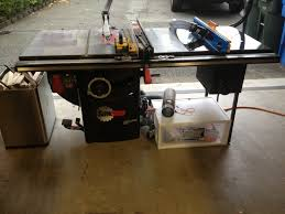 Sawstop Cabinet Saw Used by Sawstop Table Saw Sawstop Contractor Table Saw Jlc Online Saws