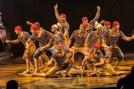 Kurios Cabinet Of Curiosities Edmonton by Night At The Cirque A Review Of Cirque Du Soleil U0027s Kurios The