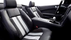 Automotive Upholstery Decor