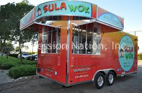 100 Food Trucks For Sale California Asian Trailers Concession Nation