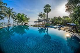 100 W Hotel Koh Samui Thailand Beach Resorts Bandara Resort Spa Beach Resorts