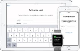 Find My iPhone Activation Lock Apple Support
