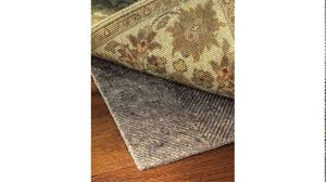 Rug Pads For Hardwood Floors Amazon by Rug Pads For Hardwood Floors Youtube