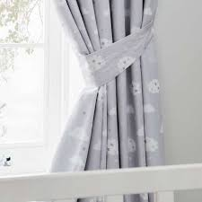 Nursery Curtains and Blinds