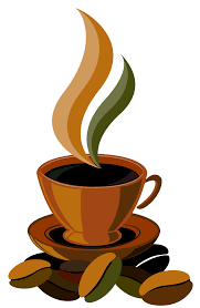 Coffee Cup PNG Clipart Vector