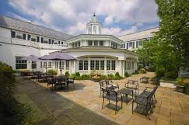 Spend Your Spring At The Penn Stater And Nittany Lion Inn