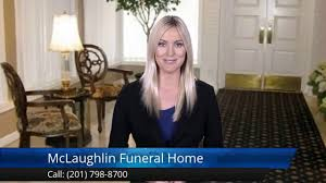 McLaughlin Funeral Home in Jersey City NJ