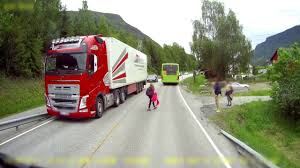 Semi Truck Narrowly Misses Kids Crossing Street    ViralHog - YouTube Walmarts Truck Of The Future Business Insider Wtf Trucks Semi Print Trailer Container Transportation Wall 125 Tesla Ordered By Ups New Record Cleantechnica Companies That Have Ordered Teslas There Goes A Dump Vhs As Well Used Mack Granite For History Of The Trucking Industry In United States Wikipedia Fancing Jordan Sales Inc Semitruck What Will Be Roi And Is It Worth Drive Act Would Let 18yearolds Drive Commercial Trucks Cars Spokane Wa Valley Auto Liquidators Truth About Drivers Salary Or How Much Can You Make Per