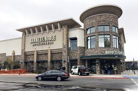 Barnes & Noble Open to Discussing Investor s Call to Put Itself
