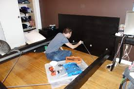 Ikea Malm Bed Frame Instructions by Bedding Ikea Malm Bed With Sultan Laxbey Slats Beds Are Flickr