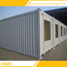 100 Shipping Container House Kit Sea Low Cost Flat Pack Modular