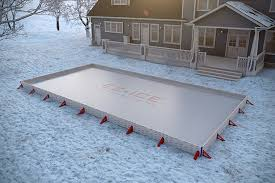 Ez Ice Backyard Hockey Rink | HiConsumption Hockey Rink Boards Board Packages Backyard Walls Backyards Trendy Ice Using Plywood 90 Backyard Ice Rink Equipment And Yard Design For Village Boards Outdoor Fniture Design Ideas Rinks Homemade Outdoor Curling I Would Be All About Having How To Build A Bench 20 Or Less Amazing Sixtyfifth Avenue Skating Make A Todays Parent