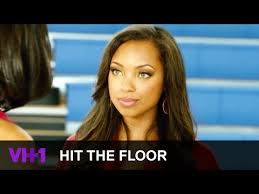 Hit The Floor Ahsha Boyfriend by Jonathan Mcdaniel Talks Vh1 U0027s Hit The Floor And His Future With