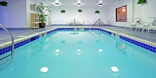 Holiday Inn Express & Suites East Greenbush Albany Skyline Hotel