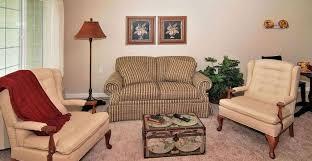5534 Pinewood Hills Flower Mound TX Living Room