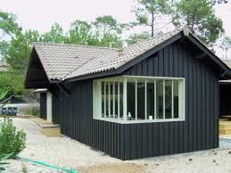 maison en bois cap ferret devis ossature bois constructeur artisan gironde aquitaine landes