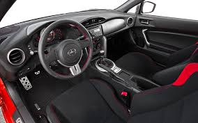 Scion Frs Red Floor Mats by 2013 Scion Fr S The Other Twin Epautos Libertarian Car Talk