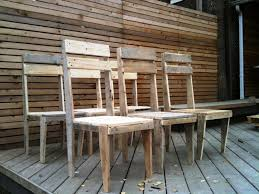 Do It Yourself Pallet Furniture Ideas