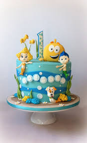Bubble Guppies Cake Toppers by Home Tips Bubble Guppys Bubble Guppies Cake Pan Bubble