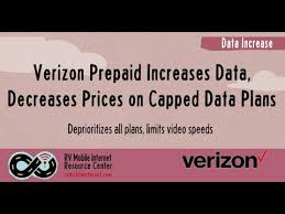 Verizon Changes their Prepaid Smartphone Plans Here s the New