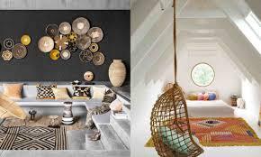 100 Interior Architecture Blogs 8 ScandiBoho Decor Ideas For A Summer Home