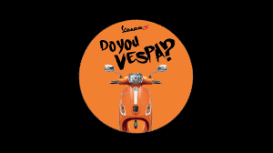 Vespas Latest TVC Campaign Now In India