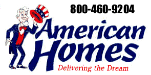 American Homes Delivering the Dream of Manufactured Homes