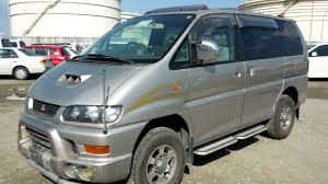 1999 Spacegear Exceed Ser Ⅱ4WD 2 8L D Turbo for sale to overseas