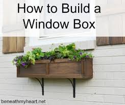 You Might Want To Rethink Your Homes Exterior This Spring When See What These Homeowners Did Window Flower BoxesCedar