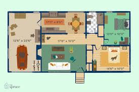 Blueprints House Free Small House Plans For House Remodels