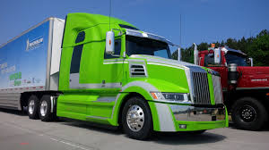 100 Star Trucking Company Western Increases Sales Defying Slumping Truck Market Truck News