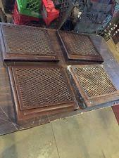 floor grate ebay