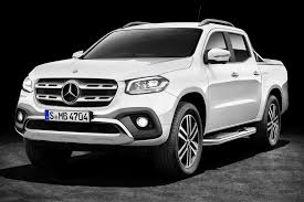 Mercedes-Benz X-Class Pickup Truck | HiConsumption Mercedesbenz Xclass 2018 Pricing And Spec Confirmed Car News New Xclass Pickup News Specs Prices V6 Car Reveals Pickup Truck Concepts In Stockholm Autotraderca Confirms Its First Truck Magazine 2018mercedesxpiuptruckrear The Fast Lane 2017 By Nissan Youtube First Drive Review Driver Mercedes Revealed Production Form Keys Spotted 300d Spotted Previewing The New Concept Stock Editorial Photo Unveiled Companys