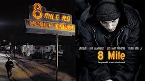 "Today 15 Years Ago Eminem s ""8 Mile"" Movie Premiered in USA"