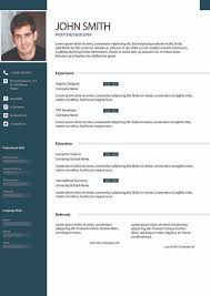 17 Best Images About Cv Examples On Pinterest Free
