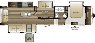 Fifth Wheel Bunkhouse Floor Plans by Noble Rv Iowa And Minnesota Rv Dealer Mn U0026 Ia Rv Sales