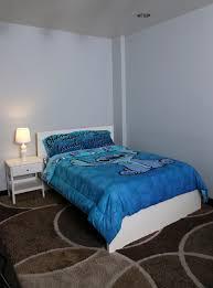 Blue Tie Dye Bedding by Disney Lilo U0026 Stitch Floral Stitch Full Queen Comforter Topic